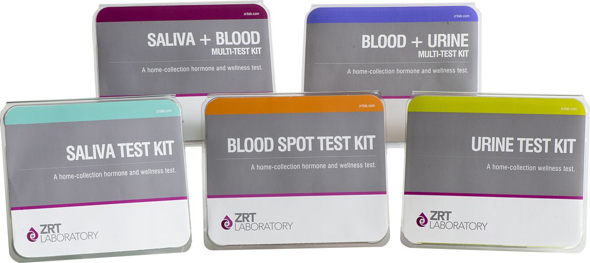 ZRT Laboratory | Innovative Lab Testing Made Simple