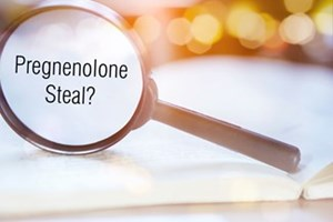 "Re-assessing the Notion of ""Pregnenolone Steal"""
