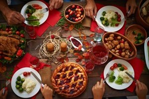 Holiday Health: The Food & Mood Connections
