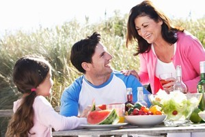 ZRT Docs Share Their Favorite Healthy Eating Summer Recipes
