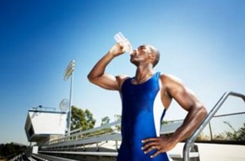 Excessive Sweating, Athletic Performance & Iodine Deficiency