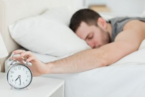Melatonin's Role in Sleep