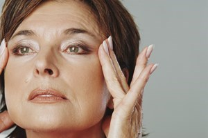 Have Persistent Skin Problems? Think Hormones