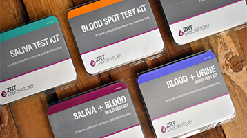 ZRT Overview of Testing Kits