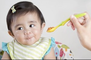 Toxic Baby Food: A Look Beyond the Labels