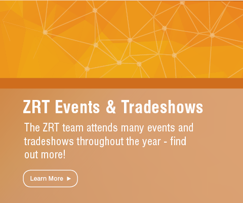 ZRT Laboratory Events