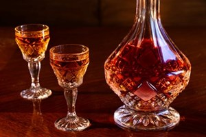 Crystal Glassware and Wine – An Unexpected Source of Lead