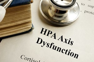 Is It Adrenal Fatigue? Reassessing the Nomenclature of HPA Axis Dysfunction.