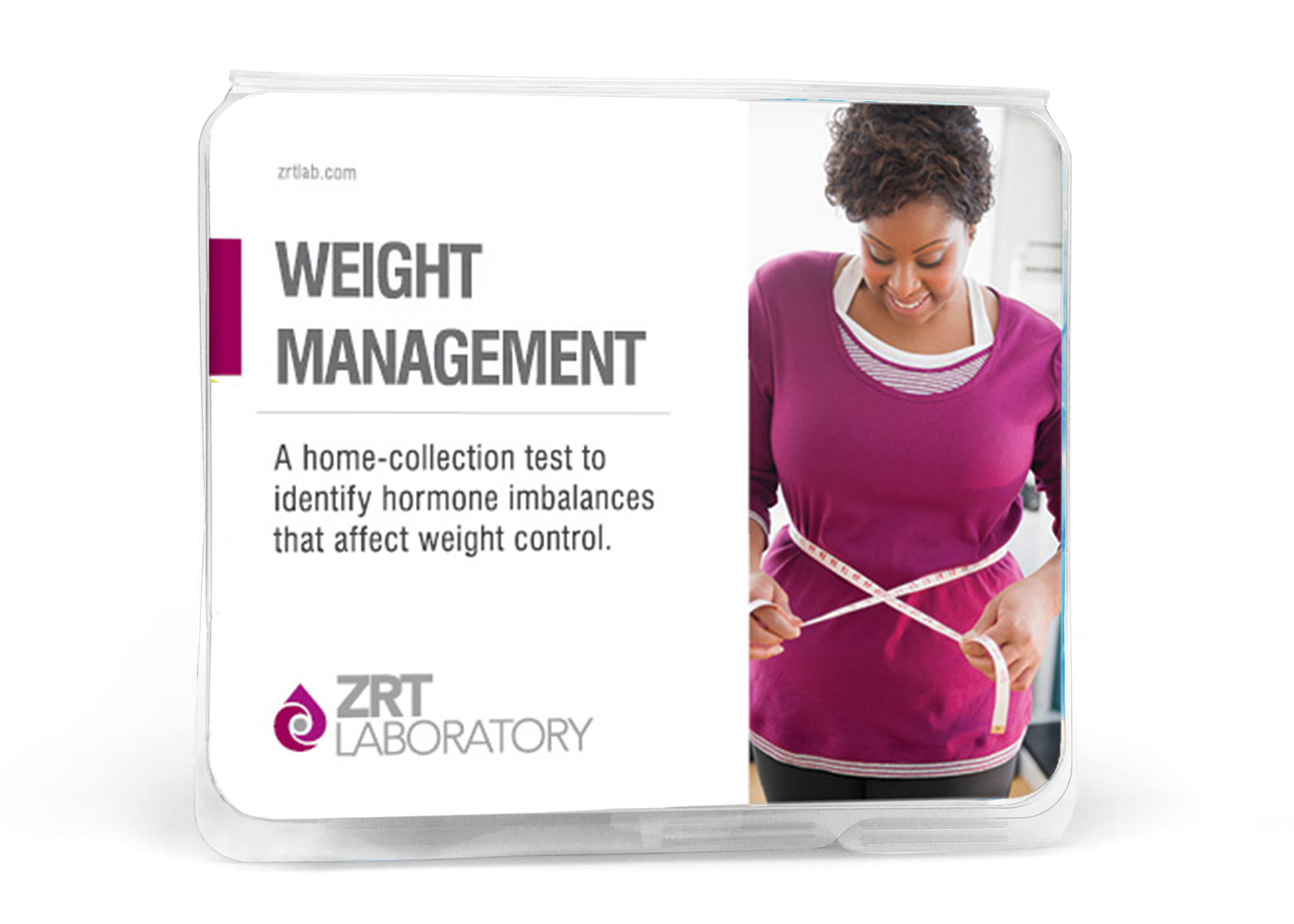 ZRT Laboratory Weight Management Kit