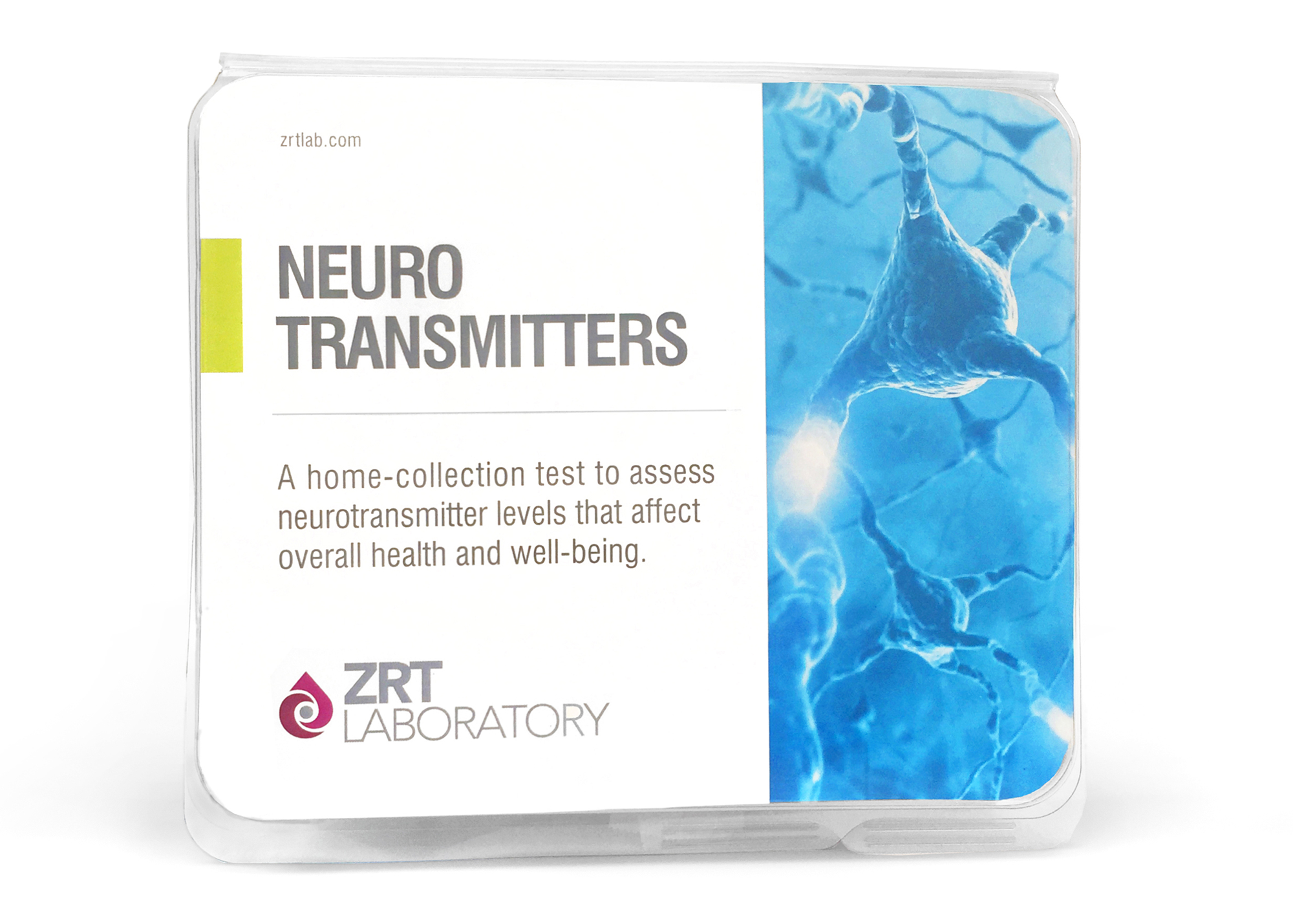 ZRT Laboratory Neurotransmitters Kit